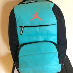 Nike Air Jordan  Basketball Boys Backpack
